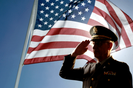 Treating Veterans with Chiropractic Care