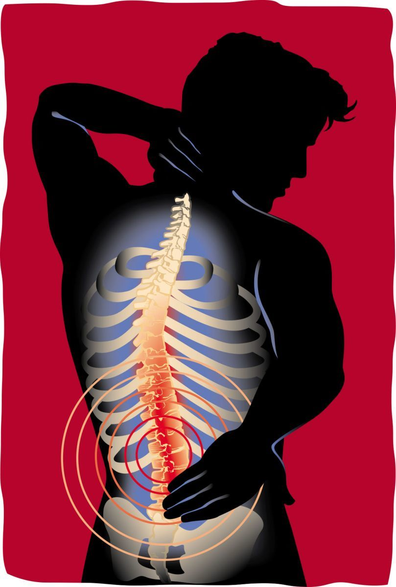 When Do you see an Orlando Chiropractor for an Effortless back pain Relief - image red-image on https://orlandospinalaid.com